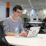 Bathurst Study desks
