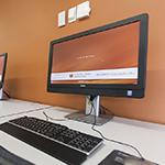 Albury-Wodonga Computer laboratory