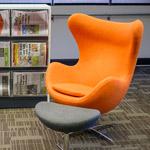 Bathurst Level 5 Quiet Collaborative space