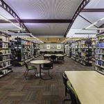 Albury-Wodonga Study spaces and collection