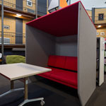 Dubbo study booths