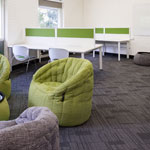 Dubbo quiet study room